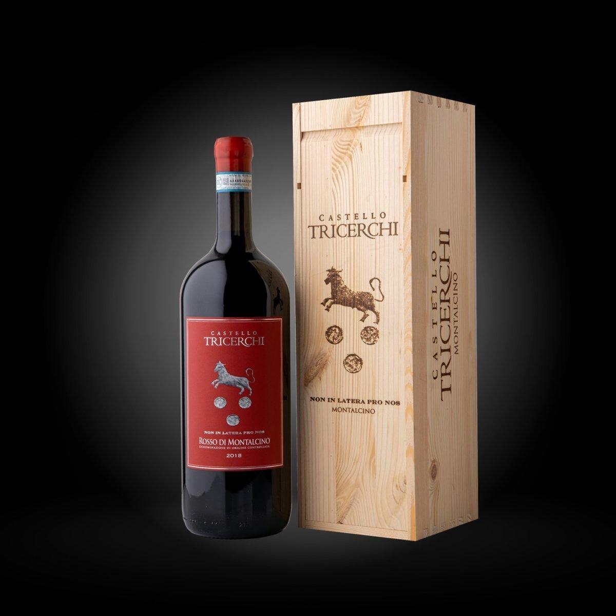 Magnum Rosso di Montalcino DOC
